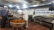 راه اندازی 50 آشپزخانه ویژه ماه رمضان در آذربایجان غربی