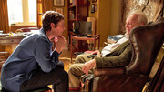 کارگردان و بازیگر پدر از زوال عقل و عشق میگویند | آنتونی هاپکینز: یاد فیلمنامه سکوت برهها افتادم