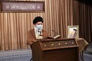 ویدئو |  بیانات مهم رهبر انقلاب درباره دور اخیر مذاکرات برای رفع تحریمها
