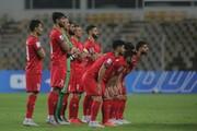 ترکیب پرسپولیس در برابر الریان قطر مشخص شد | تغییر در خط هافبک سرخ ها