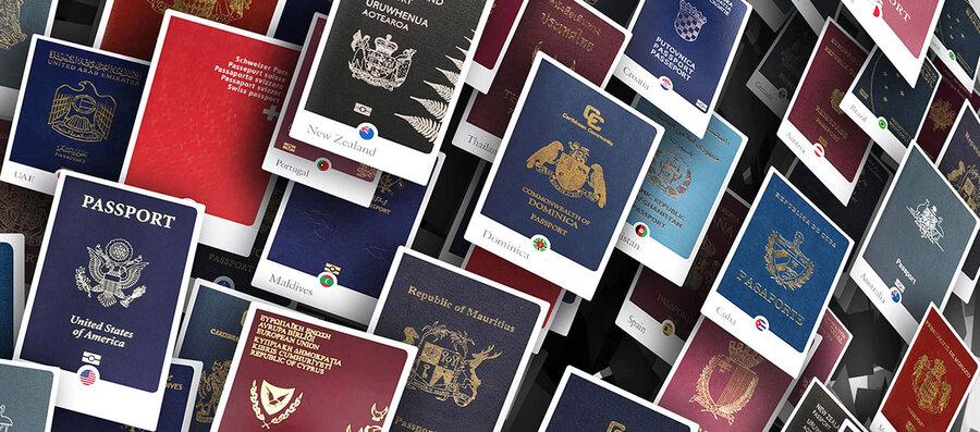 جایگاه ایران در فهرست قدرتمندترین گذرنامههای دنیا | ژاپن در زمانه کرونا همچنان صدرنشین است