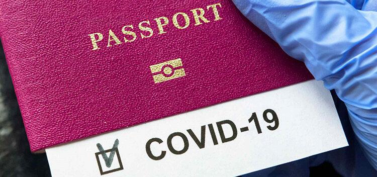 ردهبندي گذرنامههاي دنيا
