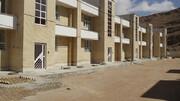 پیشرفت ۹۰ درصدی واحدهای مسکونی مددجویان در فارس
