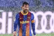 خرید واکسن کرونا برای بازیکنان فوتبال به کمک مسی