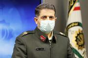واکنش نیروی انتظامی به تحریم برخی فرماندهان ناجا از سوی اتحادیه اروپا