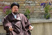 پیام سید حسن خمینی به اسماعیل هنیه: صبح آزادی را انتظار می کشیم
