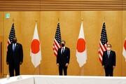 اولین مهمان خارجی بایدن امروز در کاخ سفید ا چین تحت فشار بیشتری قرار خواهد گرفت؟