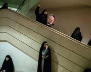 درخشش عکاسان ایرانی در ورلد پرس فوتو ۲۰۲۱ | سوگ سردار و اندیشه پرواز