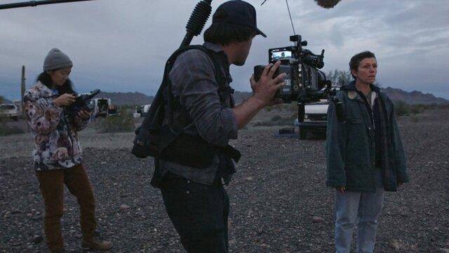 فیلمهای نامزد اسکار مقابل چه دوربینهایی رفتند؟