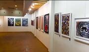 برگزاری نمایشگاه مجازی نقاشی «بهارنگ»