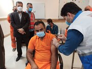 ورود دادستانی به سوء استفاده از سهمیه واکسن پاکبانان | امامجمعه آبادان: هرگز واکسن کرونا نزدهام