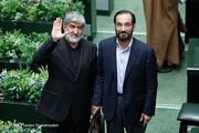 یک نماینده ادوار مجلس هم اعلام نامزدی کرد | شاهین محمد صادقی: سپاهی نیستم