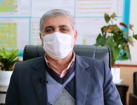 ۱۰۵ هزار نفر در مازندران واکسینه شدند