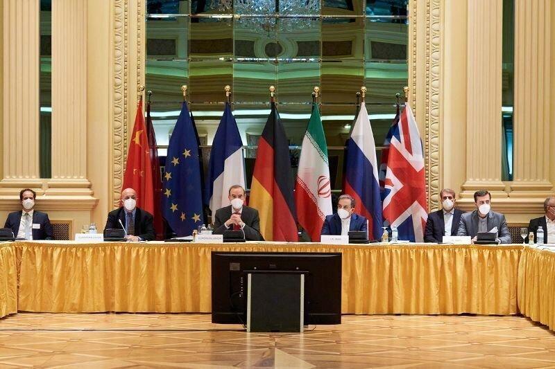 جلسه کمیسیون مشترک برجام