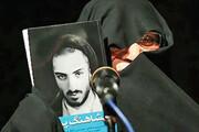 بازنشر | همسر نواب صفوی : سرباز سید مجتبی بودم