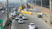 آخرین گره ترافیکی  غرب تهران باز میشود؟