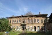 عمارت دانشسرای رشت خریداری میشود