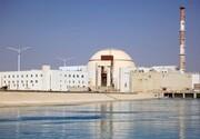 وضعیتنیروگاه اتمی بوشهر پس از زلزله امروز گناوه