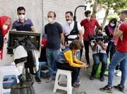 انتقاد از رفتن به صحنه فیلمبرداری با زور و تهدید