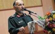 خطیبزاده درگذشت سردار حجازی را تسلیت گفت