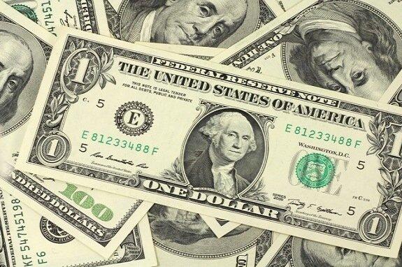دلار گران تر شد   قیمت دلار در صرافی ملی