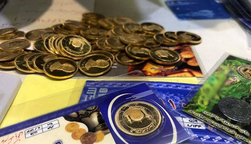 ادامه نوسان قیمتها در بازار طلا و سکه   جدیدترین نرخ طلا و سکه در ۶ خرداد ۱۴۰۰