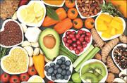 فهرست خوراکیهای ضد کرونا