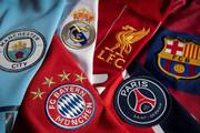 سرکوب قاطعانه سوپرلیگ اروپا با بیانیه تند یوفا | محرومیتهای سنگین برای تیمهای عضو