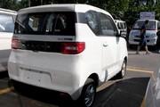 رقابت دو غول خودروسازی در چین