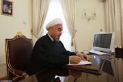 دستور مهم انتخاباتی روحانی به وزیر کشور | ثبتنام نامزدها طبق قوانین موجود انجام شود نه مصوبه شورای نگهبان