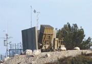 اعتراف ژنرال صهیونیست به شکست خوردن گنبد آهنین اسرائیل