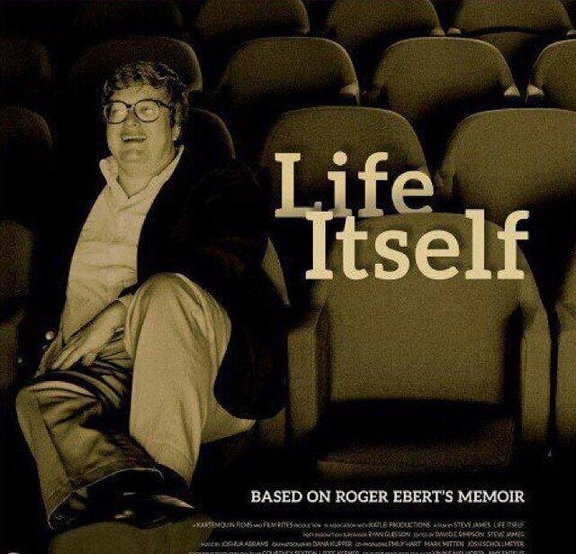 مستند «خود زندگی»