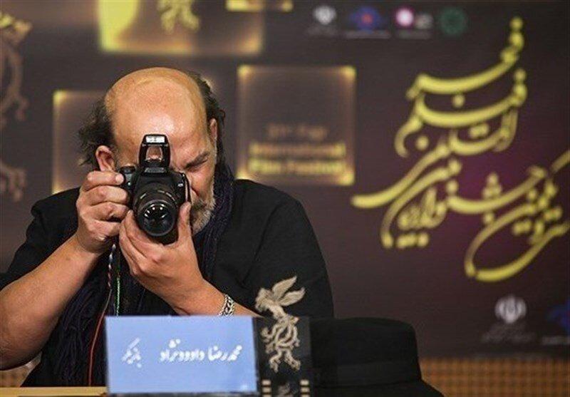 داودنژاد: شهید چمران را جنگجو نشان دادند در حالی که عارف بود | راننده آژانس که بازیگر شود، سلبریتی هم مدعی میشود