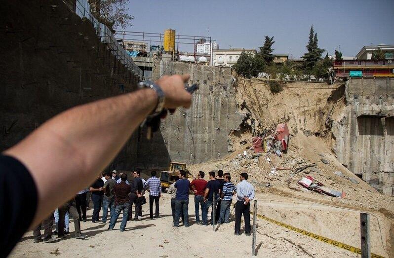 کاهش آمار تخلفات ساختمانی در تهران| گلپایگانی: طرح تفصیلی بافت تاریخی تهیه شد | توجه به مشکلات مناطق جنوبی پایتخت