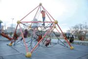 تبدیل فضای بیدفاع شهری به بوستان دوستدار کودک