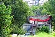 ۱۵۰۰ هکتار سکونتگاه غیررسمی در گیلان
