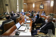 مخالفت شورا با ایجاد سامانه جدید ارتباط شهروندان و شهرداری |سامانه های ۱۳۷ و ۱۸۸۸ تقویت می شوند