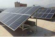نصب ۹۳۵ آب گرمکن خورشیدی در اماکن عمومی تهران |انرژیهای تجدیدپذیر راه غلبه بر معضلات محیط زیستی شهر