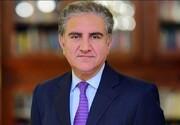 خبر خوش وزیرخارجه پاکستان از تهران برای باغداران پاکستانی