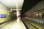 شمارش معکوس افتتاح آخرین ایستگاه خط ۳ مترو