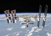آیا روسیه ایستگاه فضایی بینالمللی را ترک میکند؟