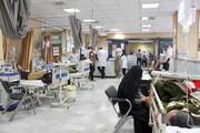 قزوین و ۱۰۰ تخت خالی برای بیماران کرونایی