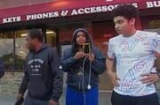 دختر ۱۷ سالهای که دنیا را علیه آمریکا شوراند