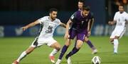 حکم سنگین AFC برای بازیکن خشن الشرطه