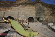 نیاز هزارمیلیاردتومانی برای تکمیل سد هراز