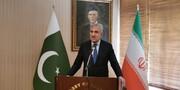 روایت وزیر خارجه پاکستان از سفر به ایران؛ همکاری نزدیک برای مقابله با اسلامهراسی