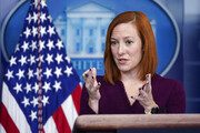 کاخ سفید: حملات راکتی حماس باید متوقف شود