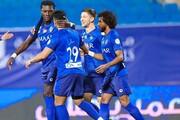 عکس | شادی گل ماه رمضانی بهترین شادی دور سوم لیگ قهرمانان آسیا شد