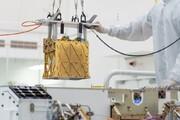 «استقامت» برای نخستین بار در مریخ اکسیژن تولید کرد