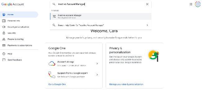4561184 - بعد از مرگ اطلاعات خود را با چند ترفند ساده از گوگل پاک کنید!